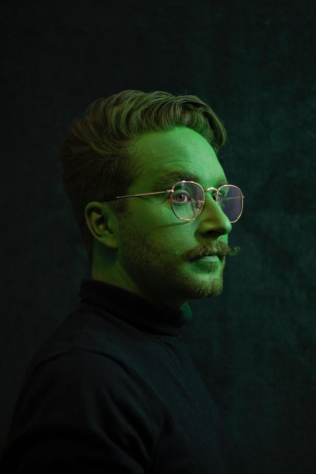 Baffi Hipster - i modelli in voga