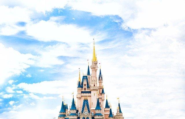 Borse regalo Disney ideali per ogni regalo