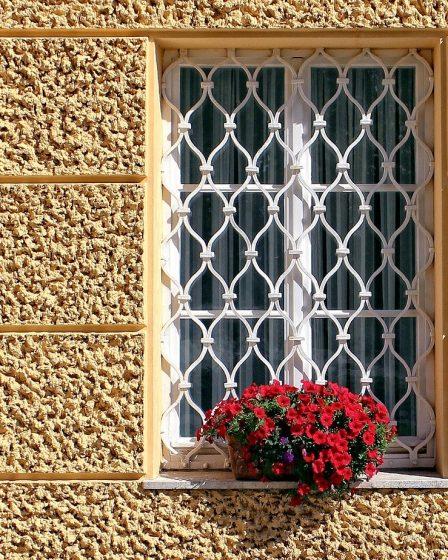 Inferriate per finestre, come scegliere quelle giuste