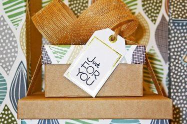 Le scatole regalo tutte le tipologie