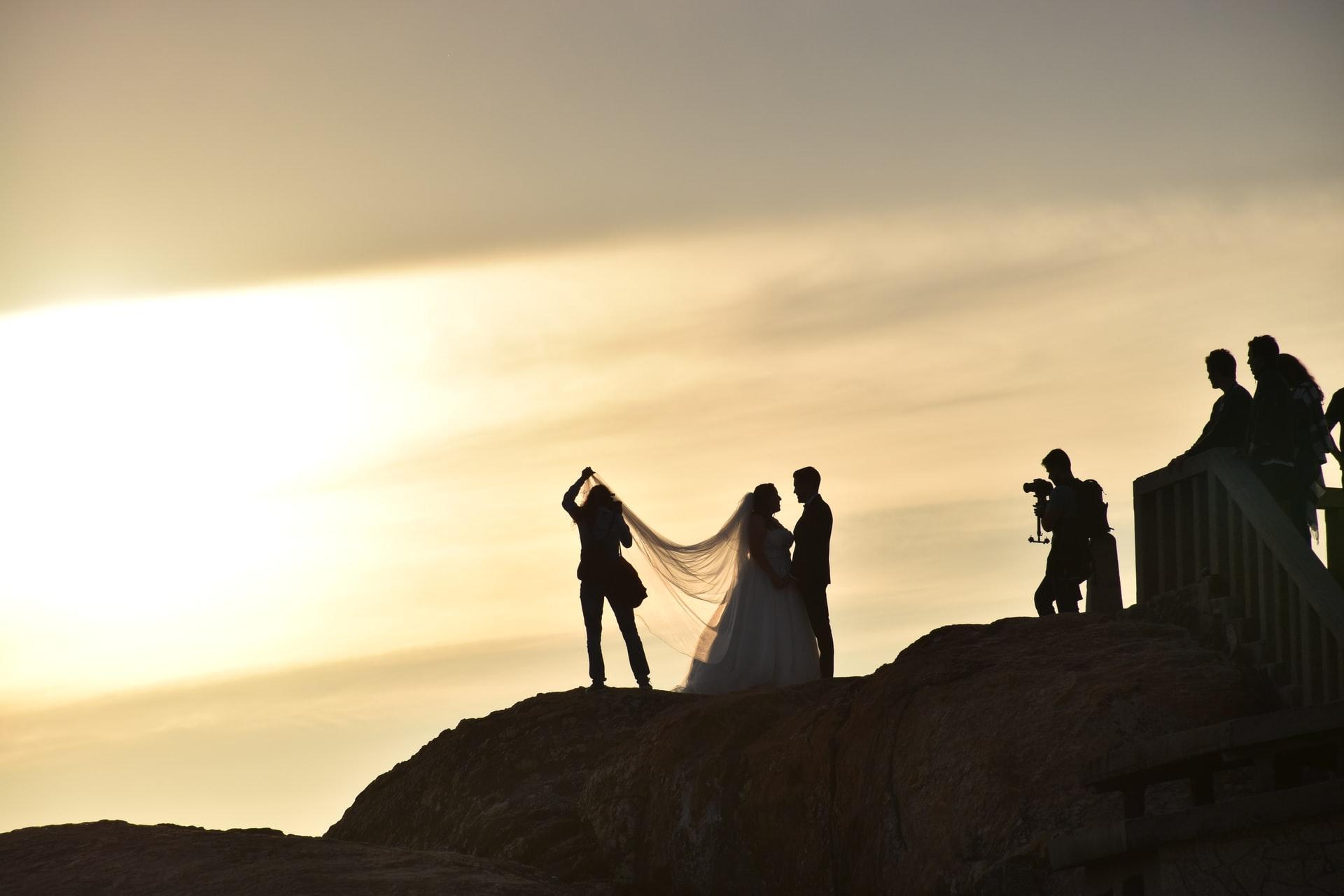 Costo fotografo matrimonio: cosa fare per non pagare un patrimonio