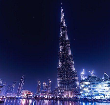 Una nuova visione su Dubai