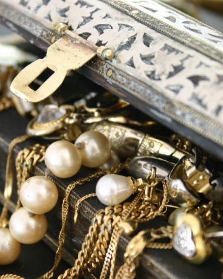 Come guadagnare quanto più possibile dalla vendita dell'oro