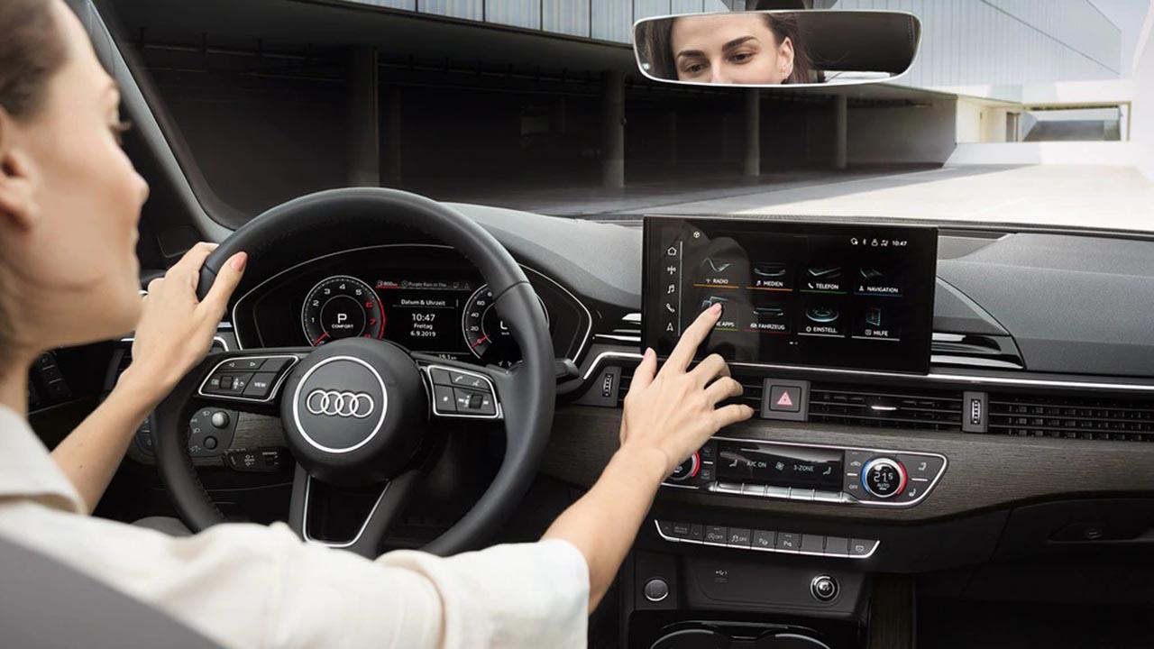 Audi: l'importanza del Test Drive