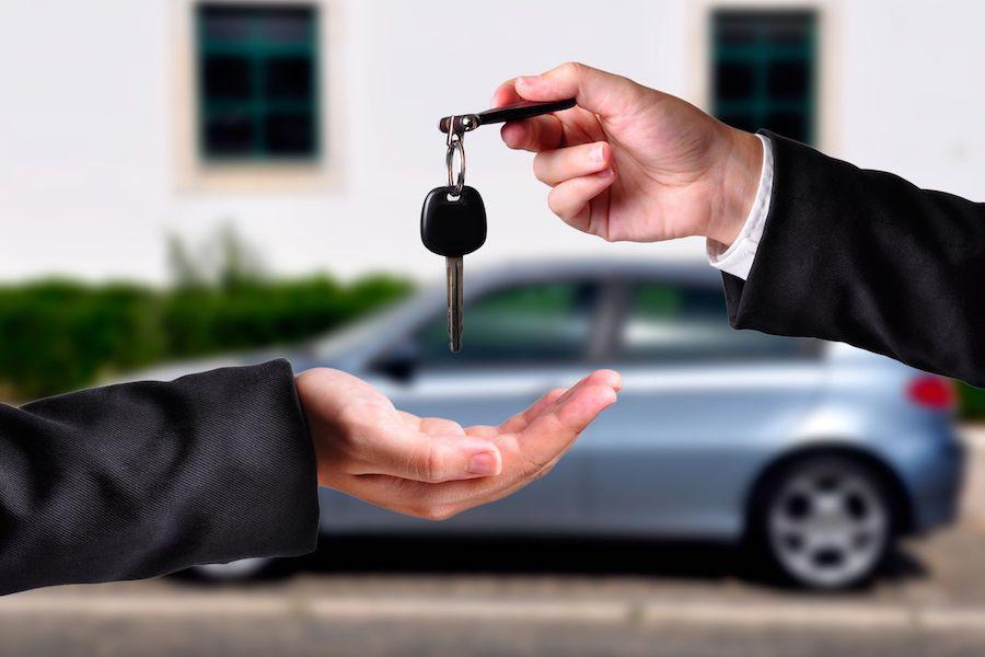 Offerte leasing auto: scopri Volkswagen Leasing Business