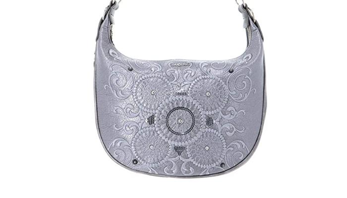 Le borse argento autunno inverno 2021