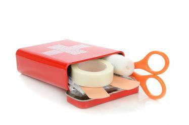 Cassette Pronto Soccorso Aziende, qual è il kit giusto per essere a norma
