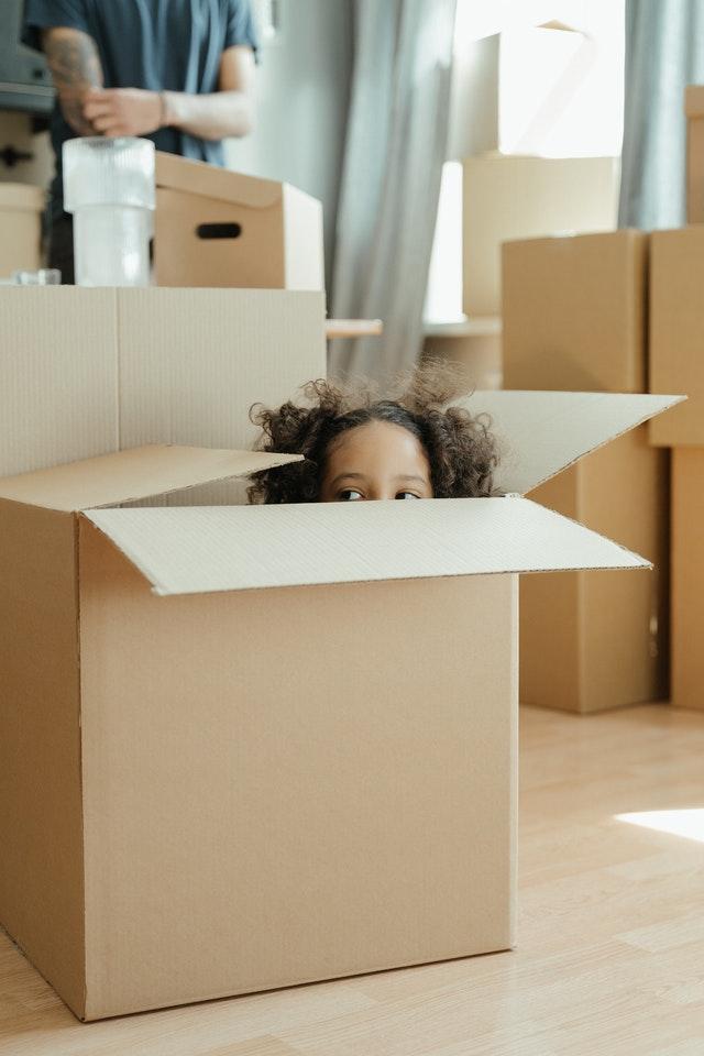 12 consigli per organizzare un trasloco