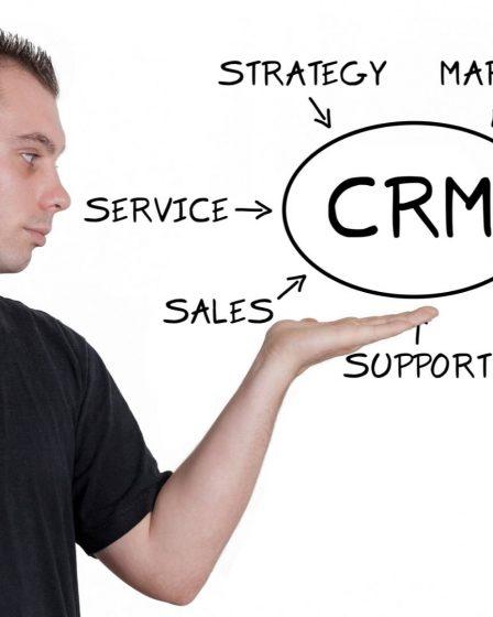 Che cos'è un CRM e perché la tua azienda deve usarlo